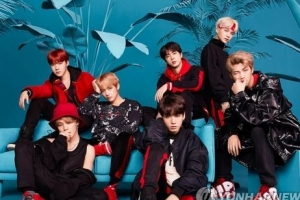 포브스 '亞영향력 30인'에 한국인 최다…BTS·조성진·안서현