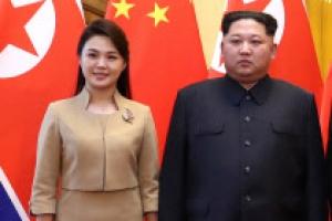 리설주, 북한 첫 퍼스트레이디 외교…남북정상회담 나올까