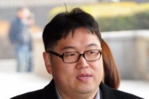 """김용민 """"정봉주와 함께 돌 맞겠다"""""""
