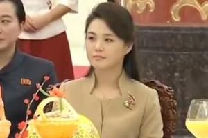 """""""리설주, 송혜교 만큼 예뻐···펑리위안보다 더 호감""""···중국서 큰 인기"""