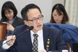 """[단독]박주민 """"2016년 가을 법원행정처 판사들 연락""""…'민변 블랙리스트' 실행 정…"""