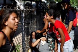 '경제난' 베네수엘라 교도소 폭동… 경찰관 등 최소 68명 사망