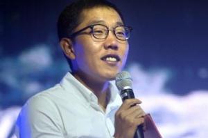 'MB 블랙리스트' 김제동, 라디오 DJ로 지상파 복귀