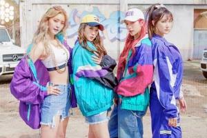 [오늘의 포토영상] 컴백 앞둔 EXID, 새 앨범 콘셉트는?