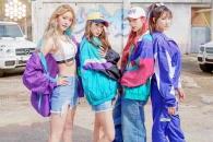 [오늘의 포토영상] 컴백 앞둔 EXID, 새 앨범 콘셉트는…