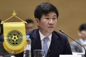 [하프타임] 정몽규 동아시아축구연맹 회장 선출