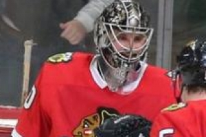 36세 회계사 NHL 프로 데뷔전 치렀는데 '맨오브더매치'