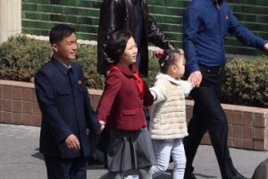 """""""평양, 10년 전과 확연히 달라지고 새건물도 많아""""···도종환 장관 소감"""