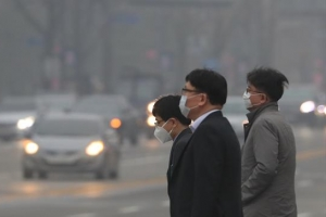 미세먼지 이어 '오존'…서울시, 4∼10월 예보제 시행