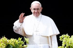 """'성추행 두둔' 교황, 피해자들에 """"잘못했습니다"""" 빌었다"""