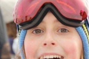 11살 미아 브룩스 '모터홈'에서 올림픽 출전 꿈 키우는 스노보더