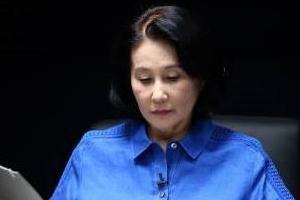"""전여옥 """"'놀자 리스트'에 문희상 있으니, 국회 대변인 모호한 태도"""""""