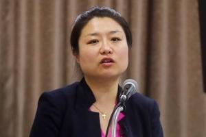 국내 활동 기지개 켜는 '한국 우주인' 이소연 박사