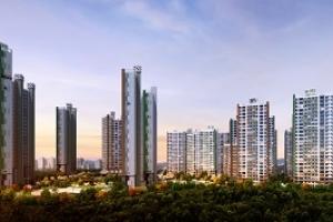 좋은 입지의 기준 'O세권' 아파트…'청주 동남지구 대성베르힐' 분양