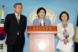 """박주현 """"안철수, 비례대표 볼모들을 풀어달라"""""""