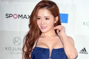 '넘사벽' 머슬마니아 어벤저스 최규진, '구혜선 피트니스에 데뷔한 줄~'