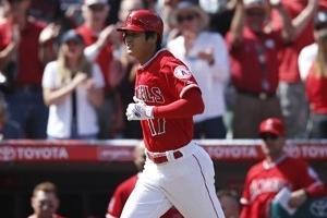 오타니, 클루버에 2점포…이틀 연속 홈런에 멀티히트