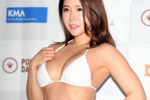 [포토] '원조 머슬퀸' 이소희, 탄력만점 '넘사벽' 몸매