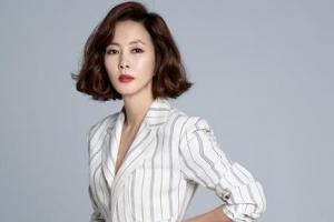 김남주, 엄마로서 여자로서 배우로서 당당하게