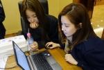 북한서 기사 검색해보는 …