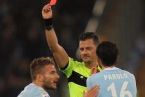 이탈리아축구심판협회 간부들에게 총탄 배달, 기자가 선동했다?