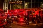 트럼프 사저 있는 뉴욕 트…