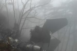 공군, F-15K 사고로 중단한 항공기 비행 내일부터 재개
