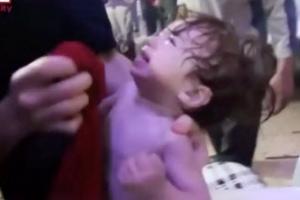 미국 '시리아 보복타격' 임박한듯…화학무기 사태 일파만파