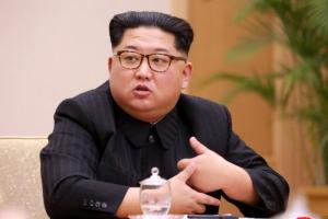 김정은, 남북회담 날짜·장소도 첫 언급