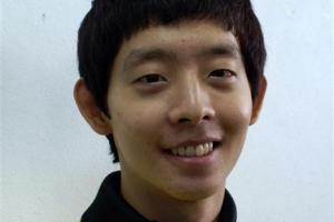 이정수, 쇼트트랙 국대 재도전