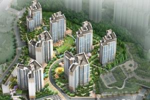 경기도 100만 도시 용인 '내집마련 적기'