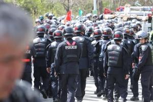 사드 반대단체·국방부 간 협상 끝내 결렬…충돌 우려