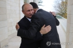 '러시아 방패'에 숨는 시…