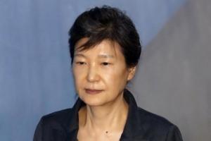 박근혜, 유승민 떨어뜨리려 경쟁후보에 연설문까지