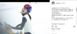 '부상' 쇼트트랙 김아랑…