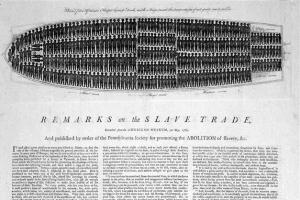 잔혹한 노예선…그건 지하감옥이었다