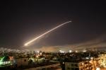 트럼프, 시리아 공사공격 …
