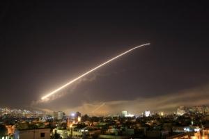 """트럼프 시리아 공습은 '절제된 작전'…""""러시아·이란 보복공격 회피 목적"""""""
