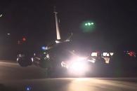 프랑스, 시리아 공습 출격하는 전투기 영상 공개