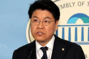 """""""김경수 기자회견, 문자 공개하면 될 일""""…자유한국당, 검찰 수사 촉구"""