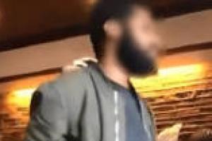 스타벅스 미국 매장서 음료 안 시킨 흑인 체포 '인종차별 논란'