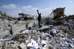 미·영·프 시리아 공습……