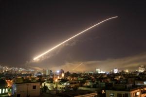 가장 야만적 무기… '공포 정치' 수단으로, 반군거점 동구타 살포 정황 '생지옥' …