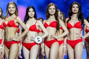 [포토] '최고의 미인들'이 모인 미스 러시아 후보들