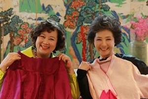 한·중 국민 여배우의 30년 우정