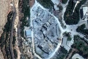 [시리아 공습 후폭풍] 화학무기 조사 유엔 결의 미지수… 美, 러 경제 제재 카드 만지…