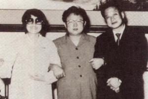 최은희 별세…북한 공작원에 강제 납북된 이야기 재조명