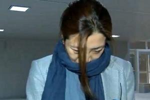 경찰, 조현민 '물벼락 갑질' 피해 광고대행사 압수수색