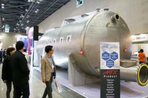 티타늄 탱크, 신기하네