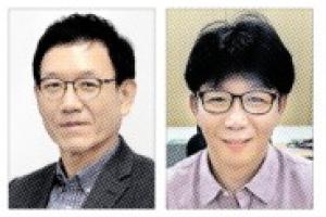 본지 김성곤·한준규 기자, '김윤옥 명품백' 이달의 기자상
